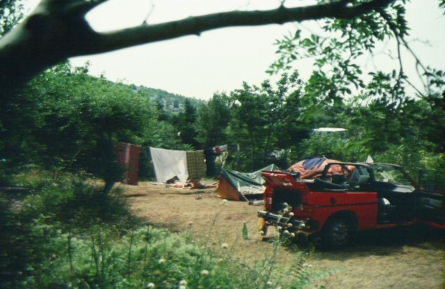 Camping Kozica
