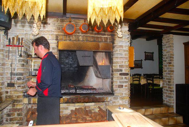 The Grill at Moeder Lambik