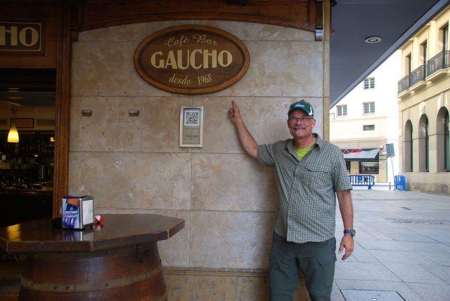 Saluting Gaucho's Everywhere