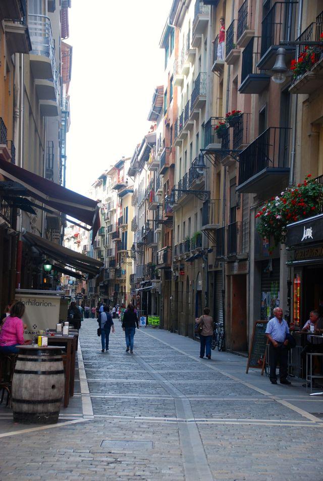 Calle Estefata