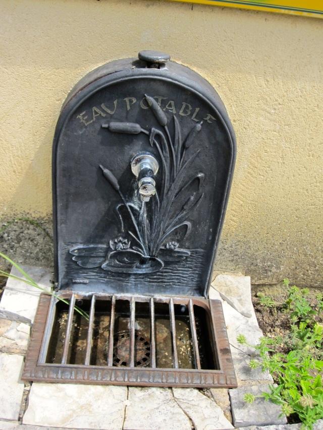 Local Water Fountain