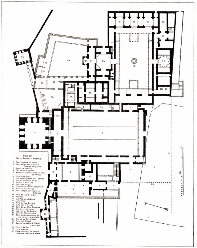 Alhambra Plan (1)