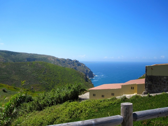 The View at Cabo do Roca