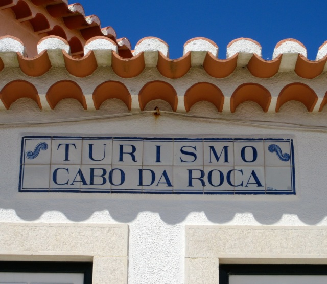 Cabo do Roca