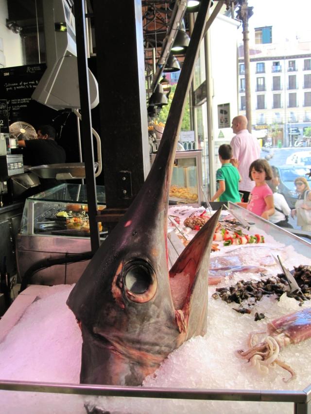 Mercado Fish