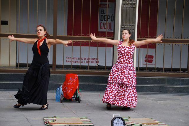 Street Flamenco