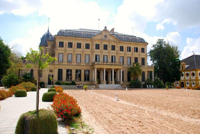 Garnier Designed Mansion