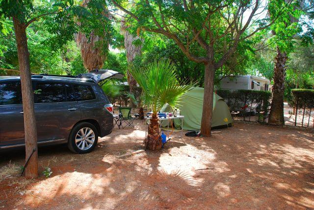 Camping Villsom Site