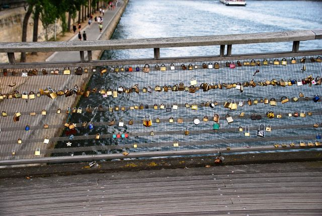 Love Locks*