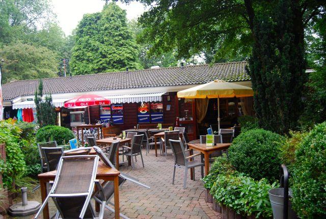 Vliegenbos Market and Restaurant