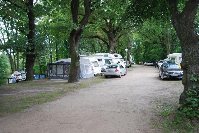 Camping Berlin