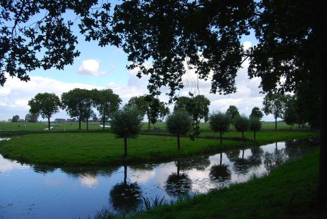 Edam Landscape