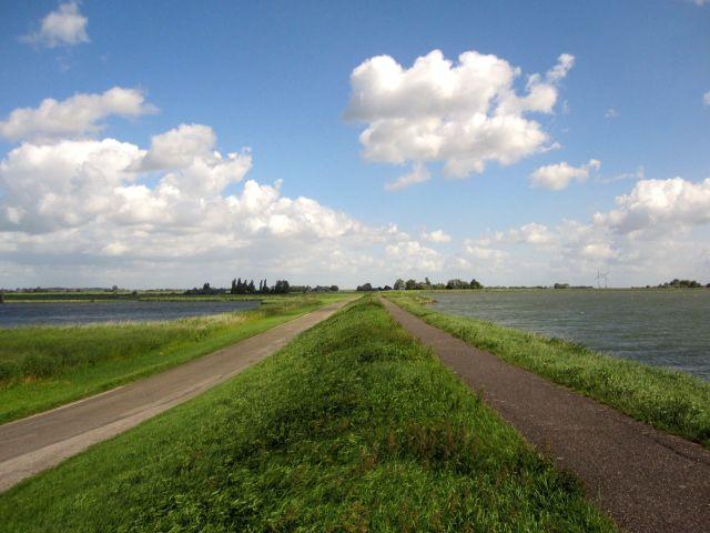 Road to Marken