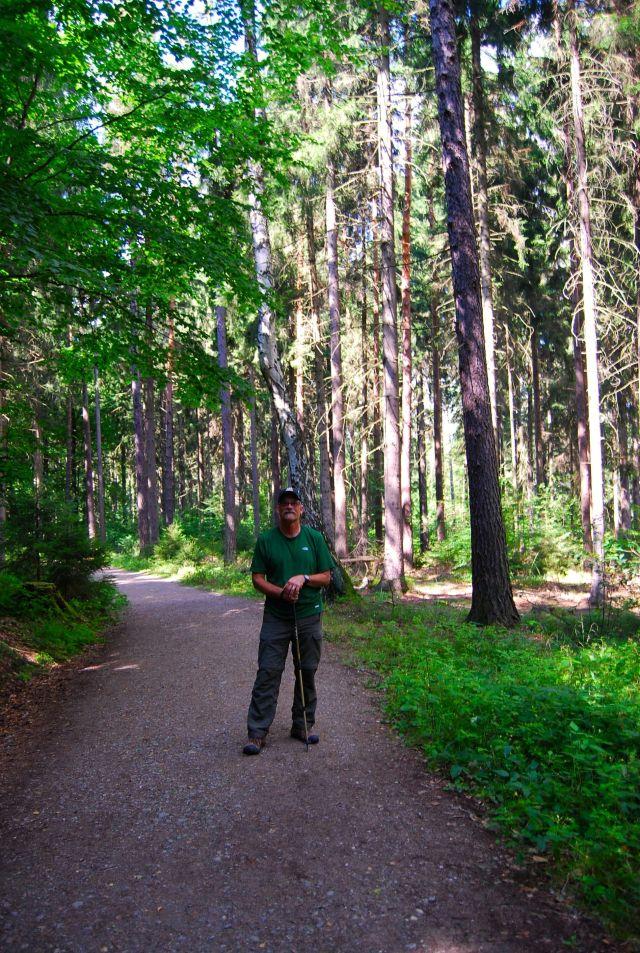 Trail Geek