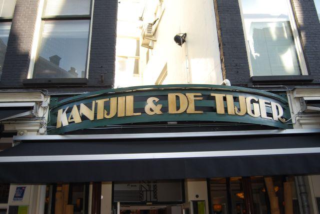 Kantjil De En Tijger