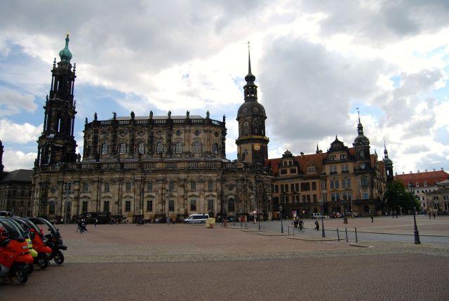 Dresden Sandstone