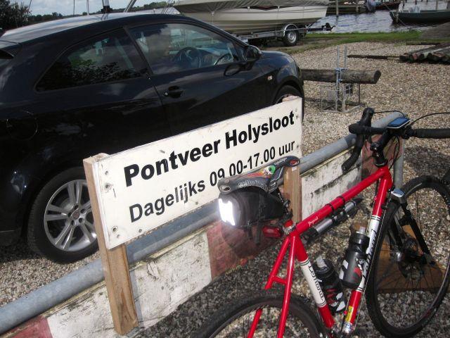Pontveer Holysloot