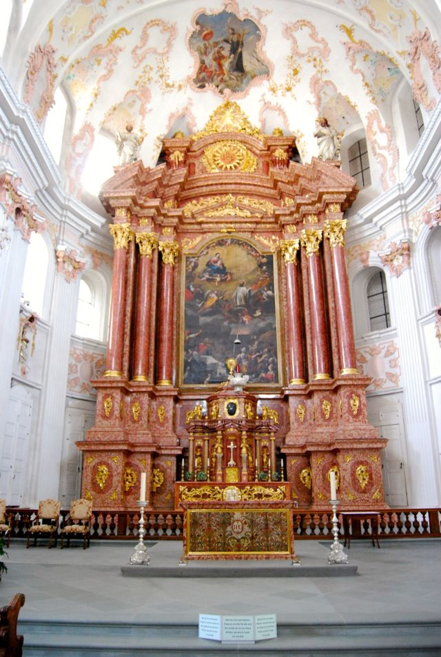 Jesuitkirchen