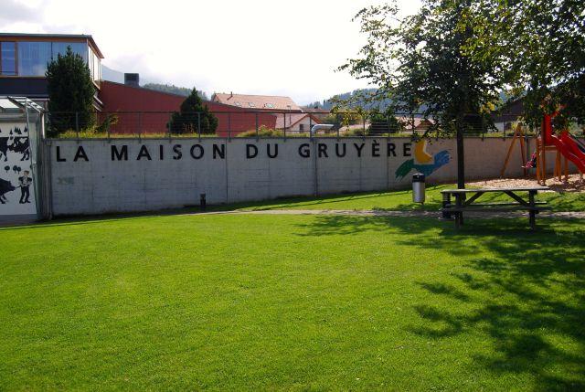 Le Maison du Gruyere