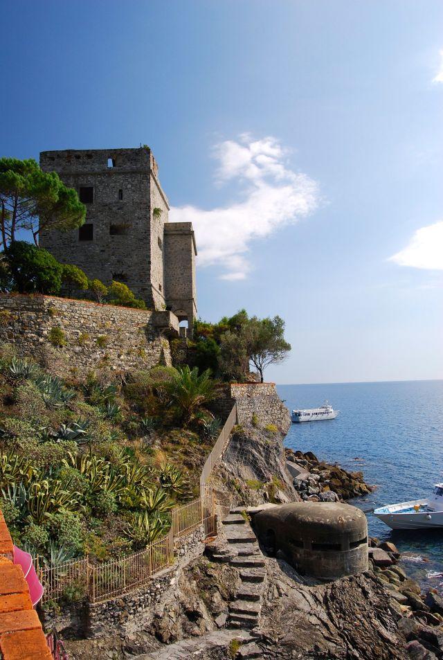 Monterosso's Point