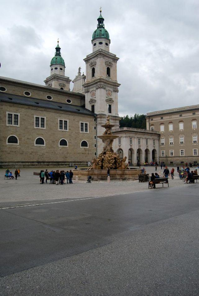 Residenceplatz