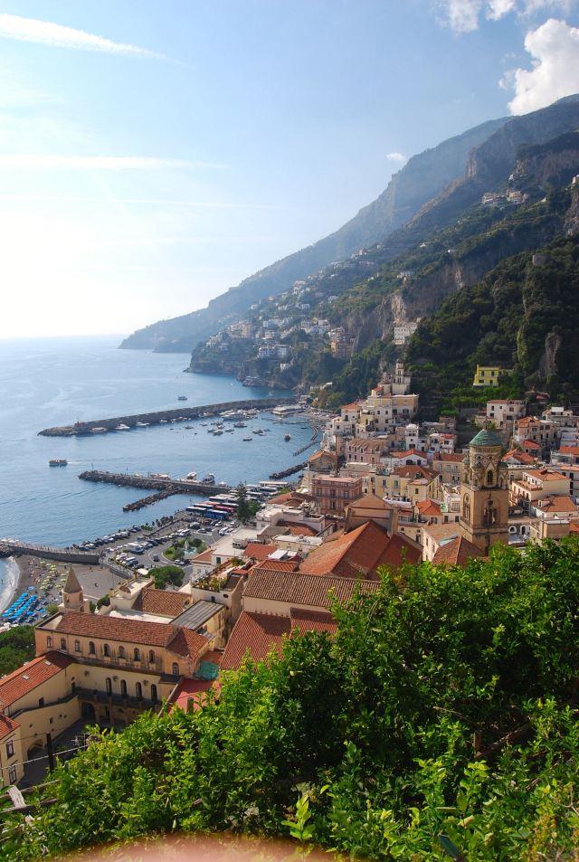 Amalfi Bay