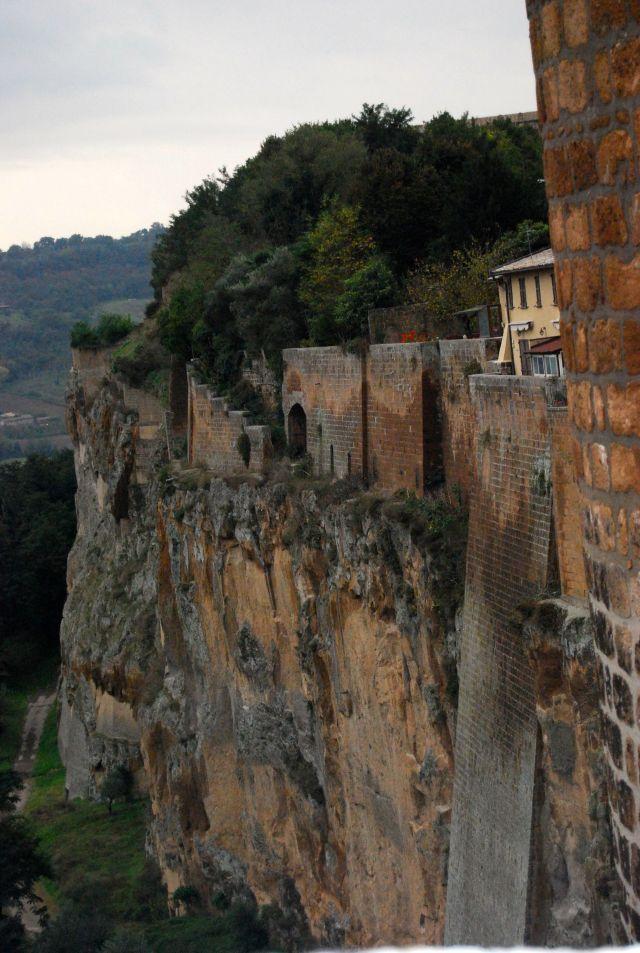 Orvieto's Tufo