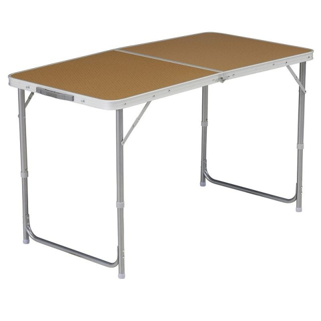 Camp Table from Decathlon
