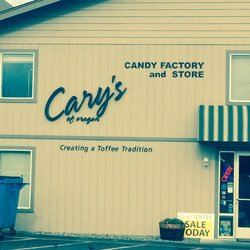 Cary's of Oregon
