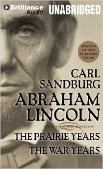 Carl Sandburg's Lincoln