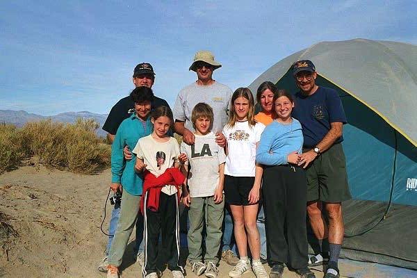 Death Valley 2003
