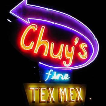 Chuy's Fine Tex Mex