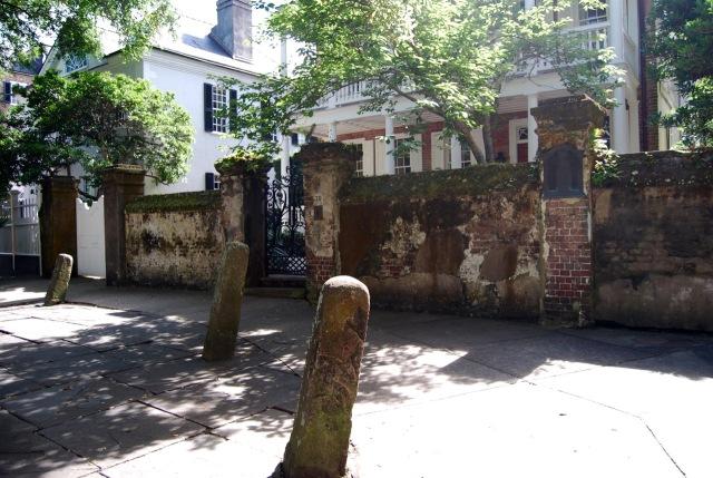 George Eveleigh House