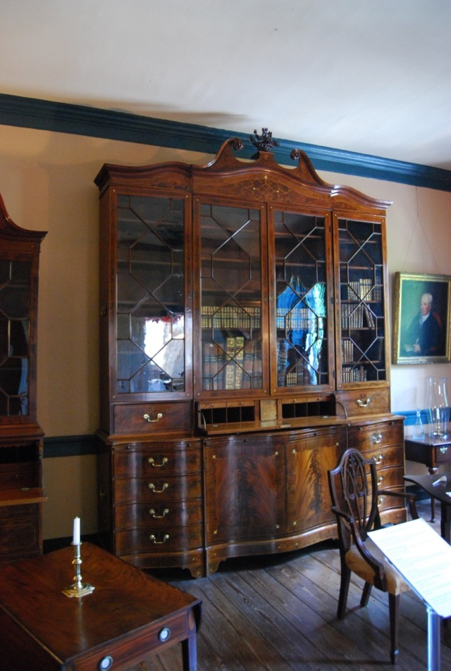Holmes Bookcase