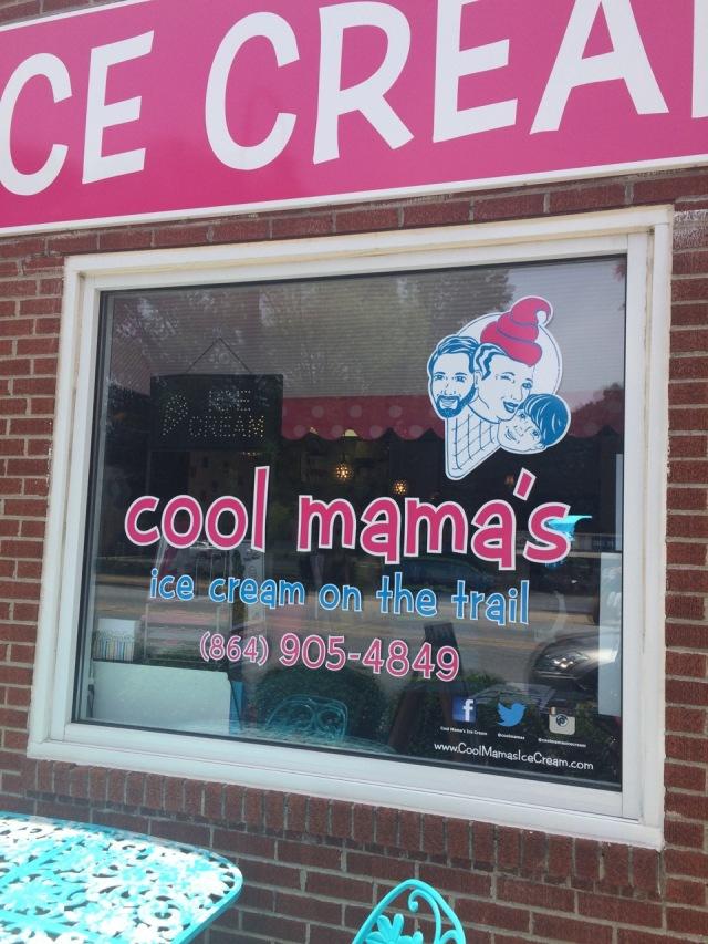 Cool Mama's