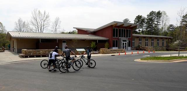 Lake Norman Visitors Center
