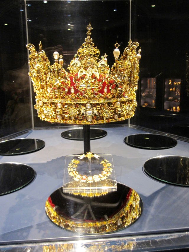 Christian's Crown