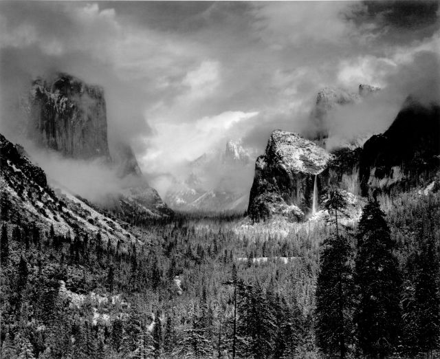 anseladams-yosemite-valley-clearing-winterstorm-1942