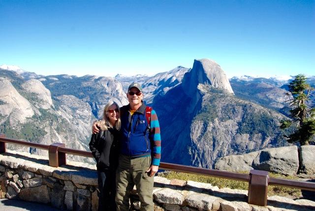 J and J Glacier Point
