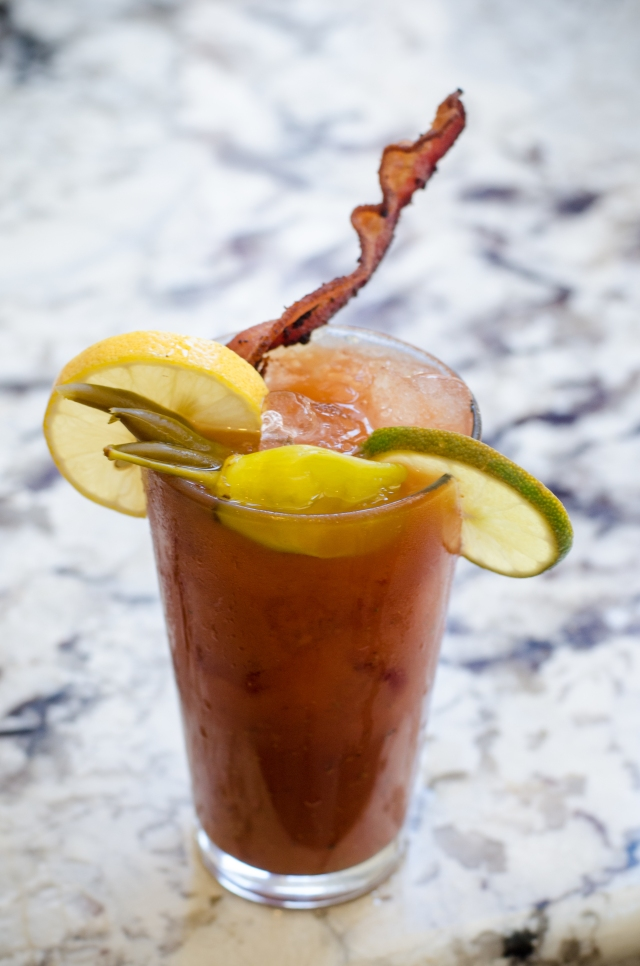 FDL Bloody Mary