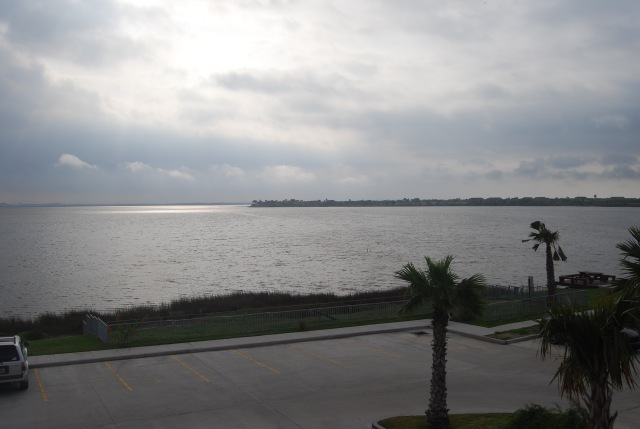 View of the Bay