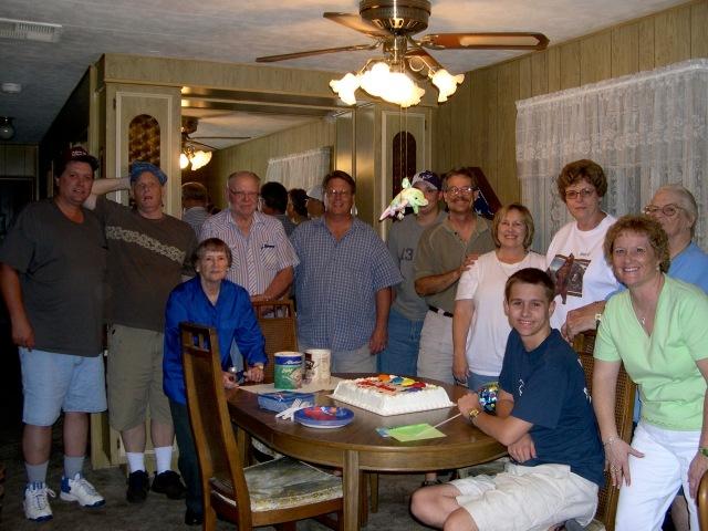 Family Reunion - Las Vegas 2004
