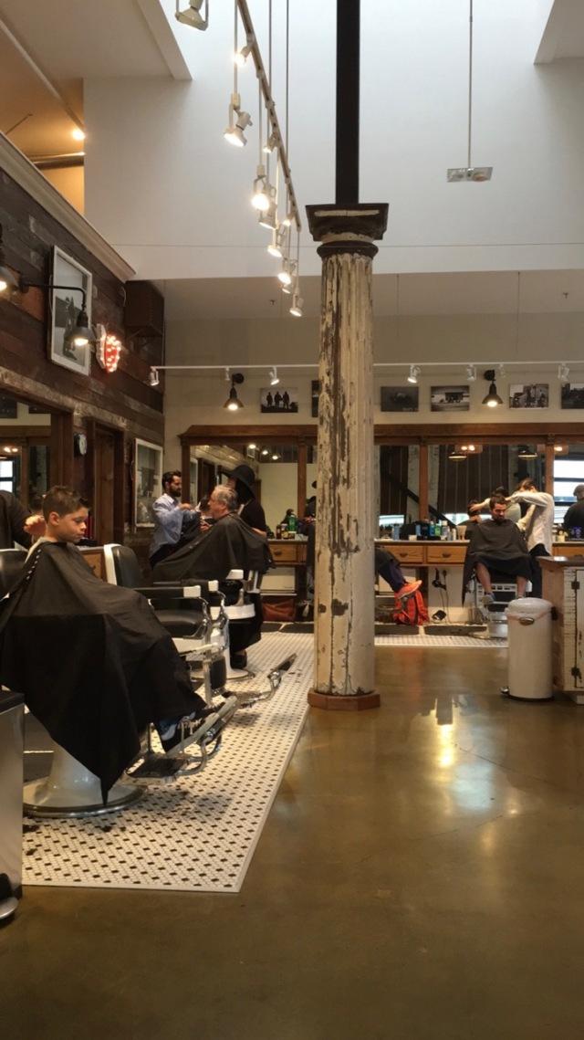 People's Barber Shop