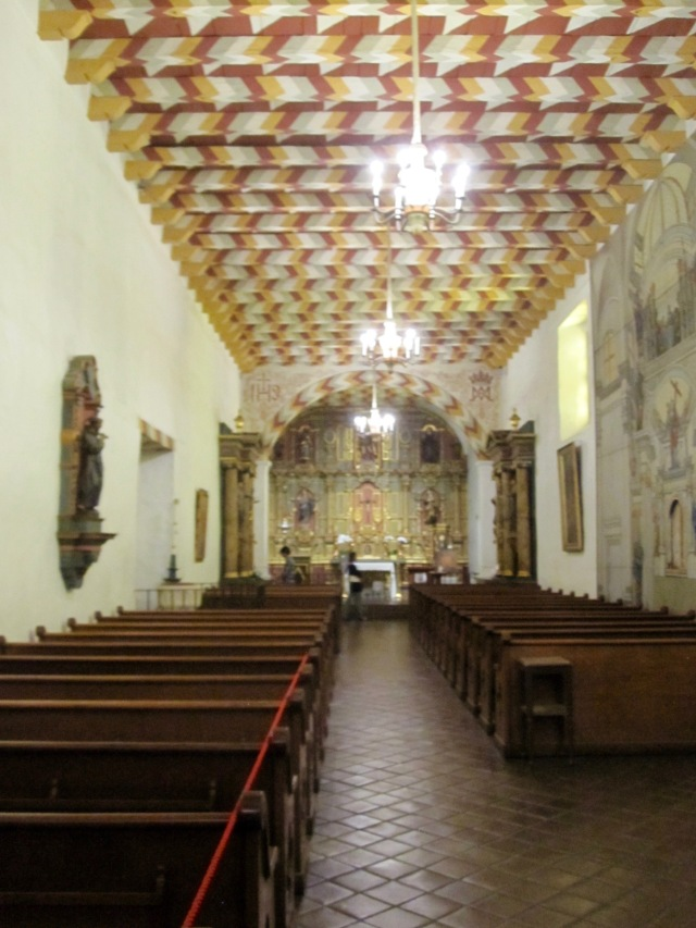 Chapel of the Mission