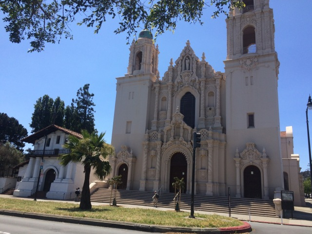 Mission Delores de San Francisco