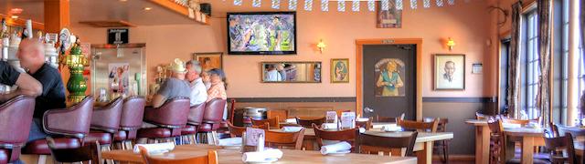 Spiesekammer Dining Room