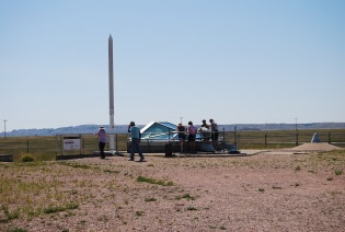 The Missile Site