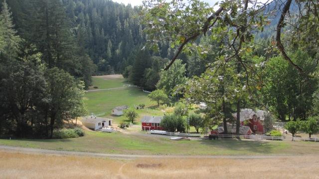 Rogue River Ranch