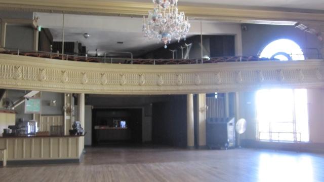 The Big Ballroom