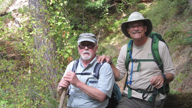 Two HIkers